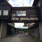 Photo of Fefor Hoifjellshotell