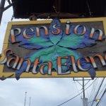 Photo de Pension Santa Elena