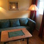 Фотография Fjordslottet Hotell