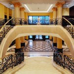 Grand Staircase Lobby
