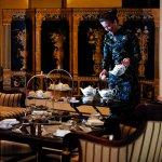 Tea Lounge With Tea Master Service1
