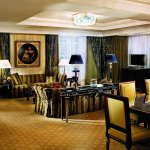 The Ritz Carlton Suite Living Room2