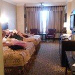 Fantasyland Hotel & Resort Bild