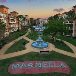 Marriott's Marbella Beach Resort