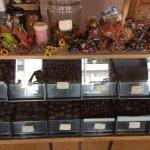 Corner Cup Cafe