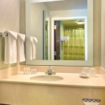 SpringHill Suites Boston Andover Foto
