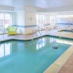 Photo de SpringHill Suites St. Louis Chesterfield