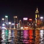 Kowloon Shangri-La Hong Kong Foto