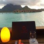 Four Seasons Resort Bora Bora Foto