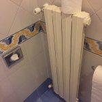 Modern bathroom lol!