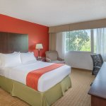 Foto de Holiday Inn Charlottesville-Monticello
