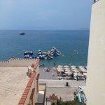 Mantas Seaside Hotel Foto