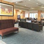 Foto de Holiday Inn Express Aberdeen - Chesapeake House