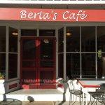 Foto de Berta's Cafe