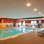 Photo de Holiday Inn Express Hotel & Suites Chicago-Deerfield/Lincolnshire