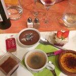 Photo de Restaurant le Home  -