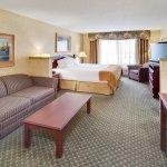 Foto de Holiday Inn Express & Suites Bismarck