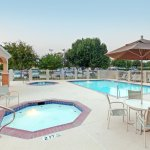 Holiday Inn Express Hotel & Suites DFW - Grapevine Foto