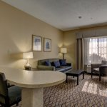 Foto de Holiday Inn & Suites Milwaukee Airport