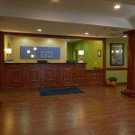 Photo de Holiday Inn Express Cadillac