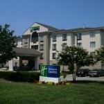 Holiday Inn Express Apex/Raleigh