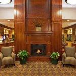 Holiday Inn Express Hotel & Suites Lansing-Okemos (MSU Area) Foto