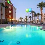 Foto de Holiday Inn Express Las Vegas South