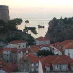 Photo de Hilton Imperial Dubrovnik