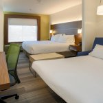 Photo de Holiday Inn Express Las Vegas South
