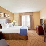Foto de Holiday Inn Aurora North- Naperville