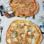 Photo de Ristorante Pizzeria da Romina