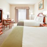 Holiday Inn Express Hotel & Suites Elkhart-South Foto