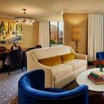 The Rittenhouse Suite