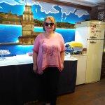 Photo de Hotel Sphendon