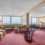 Crowne Plaza Boston-Newton Hotel Foto