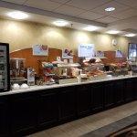Holiday Inn Express Marietta-Atlanta Northwest Foto