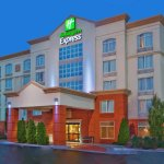 Photo of Holiday Inn Express Marietta-Atlanta Northwest