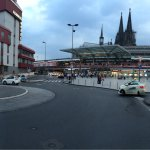 Wyndham Köln Foto
