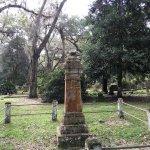 Micanopy Cemetery Photo