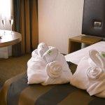 Holiday Inn Rome - Eur Parco Dei Medici Foto