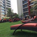 Park Rotana Abu Dhabi Görüntüsü