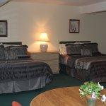 Single Apartment - Hotel Room