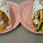 Bagiatiko Food Bar Foto
