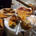 Photo de La Taverna del Ghetto