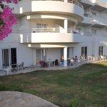 Evita Apartments Foto