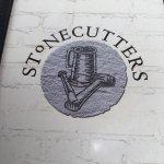 Stonecutters at Belhurst Castle Foto