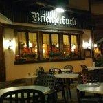 Hotel Brienzerburli und Löwen Foto