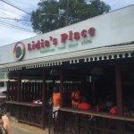 Restaurante Lidia's Place Foto