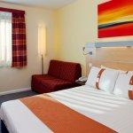 Foto de Holiday Inn Express Doncaster