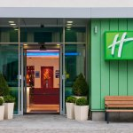 Holiday Inn Express Newcastle City Centre Foto